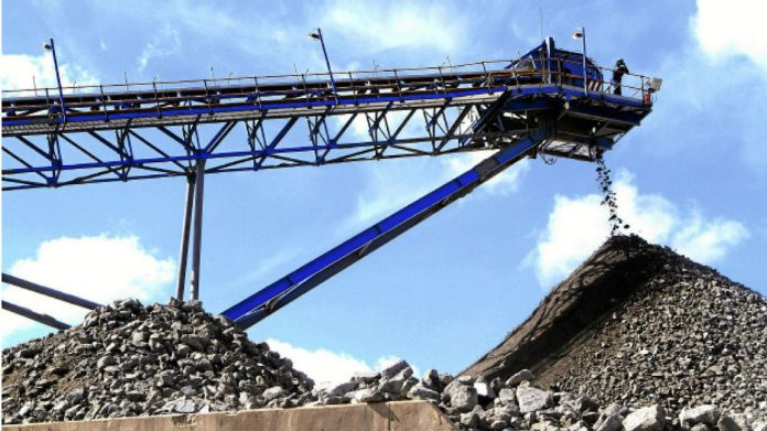 New $264m Zimbabwe Platinum Mine to Last 34 Years
