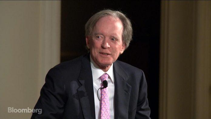 Bill Gross: Are Risk Markets Overpriced? 2