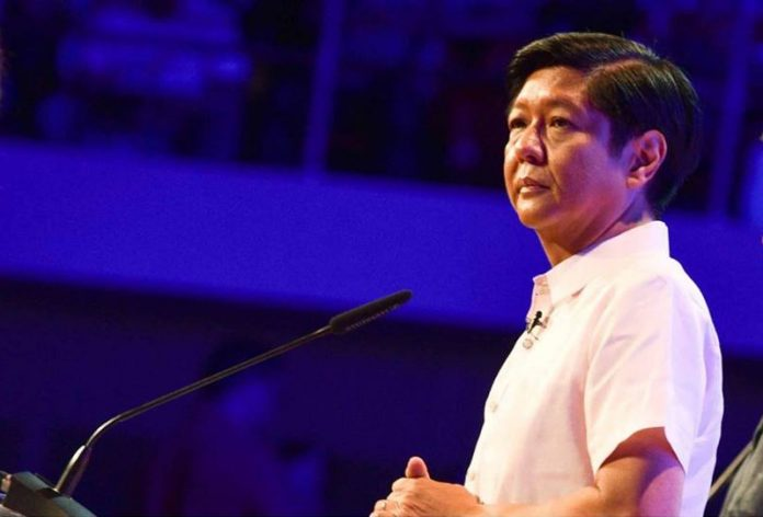 Is Bongbong Now One Step Closer To Becoming Vice President After 8 Month War? 3