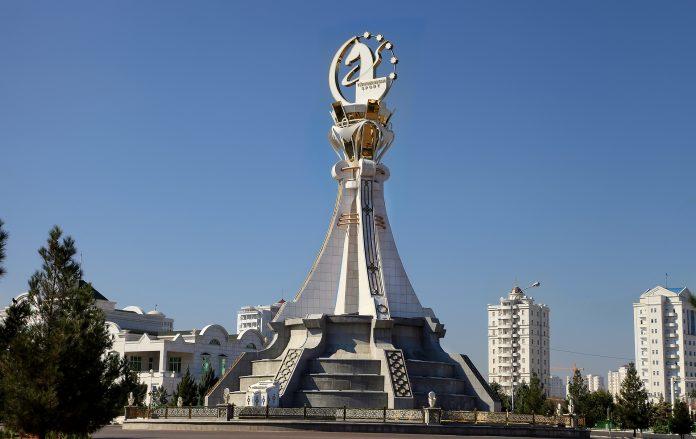 Turkmenistan 18