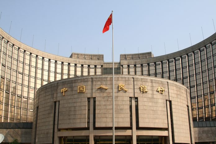 Will China Succeed in Ducking the Advance of the US Dollar? 2