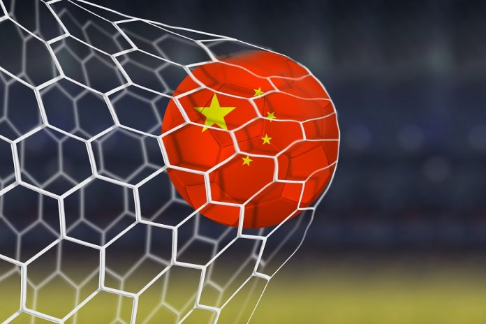 China's Football Buying Spree In Europe And Its Quest For Power