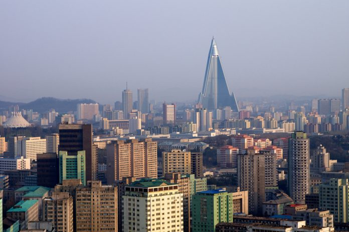 North Korea 12