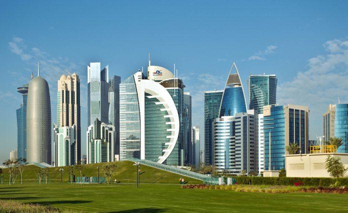 Qatar 12