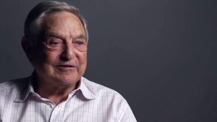 Why George Soros Is Bearish On UK And Thinks PM Theresa May