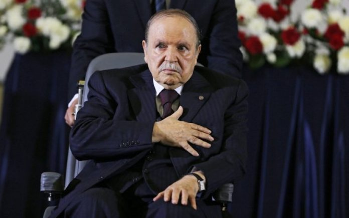 As Algeria's Bouteflika Withers, So Does The Country's Outlook 1
