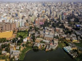 Bangladesh Will Be Amongst Top 3 Fastest Growing Economies Globally Through 2050 2