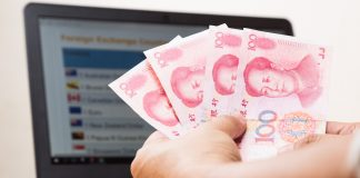 Should Investors Care About China's Disappearing Forex Reserves? The Answer Is No 1