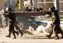 The Five Biggest Terrorist Attacks Over Past Six Months in The Philippines 3