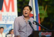 Will Bongbong Abandon Fight Against Robredo For New Position in Duterte's Cabinet? 1