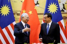 Will Malaysia Move Closer To China In 2017? 1