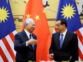 Will Malaysia Move Closer To China In 2017? 1