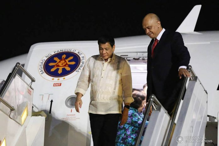 China and Russia Gunning For Piece Of Duterte's Record Breaking PHP 137 Billion Military Budget 1