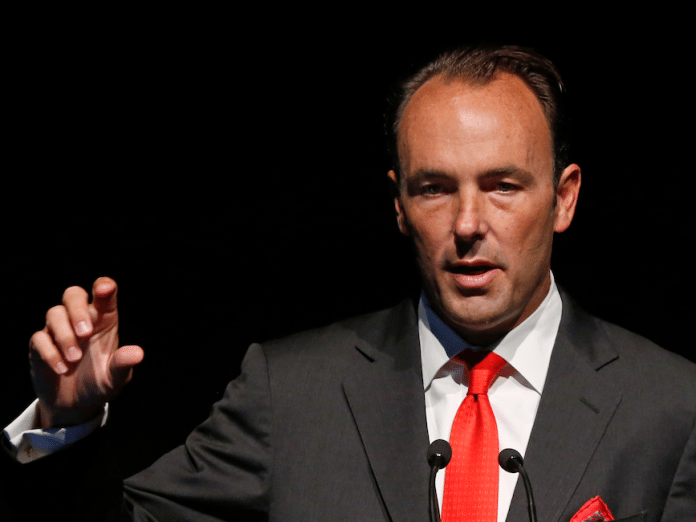 Kyle Bass: U.S. Has Been Wage Giver For Past Decade, Now Time To Be Wage Taker 1