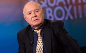 Marc Faber Sees Strong Investment Case for India 1