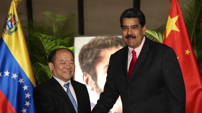 Venezuela Focuses on Building Bridges With China Amidst New US Sanctions 1