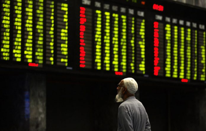 Why Pakistan's Stock Market Skyrocketed Over 50% And Is Now Breaking Through Historical Highs 1