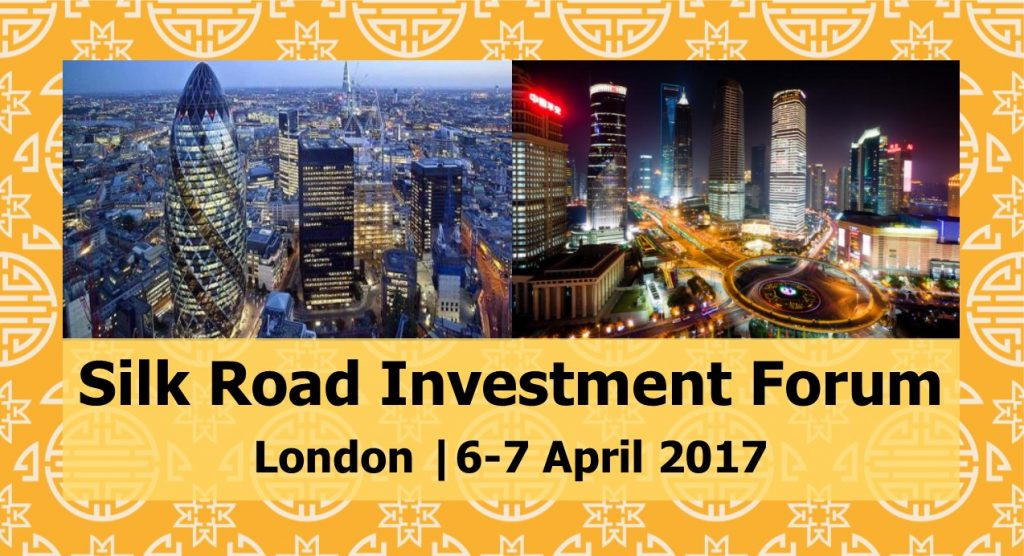 Silk Road Investment Forum