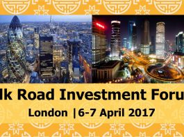 Silk Road Investment Forum 1