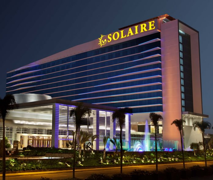 Philippines Casinos Targeting $7 billion In Gaming Revenues By 2020 1