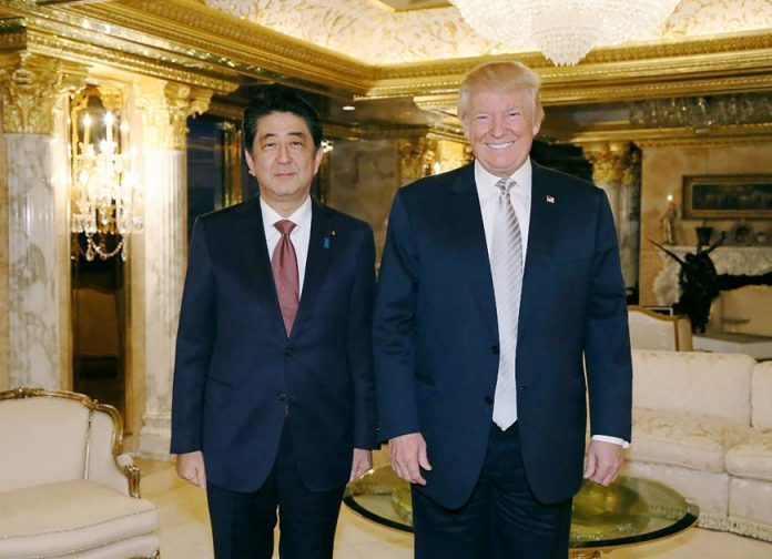 How The U.S. Could Make Japan Great Again 1