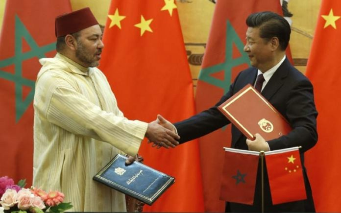 What's Behind China's Love Affair With Morocco? 3