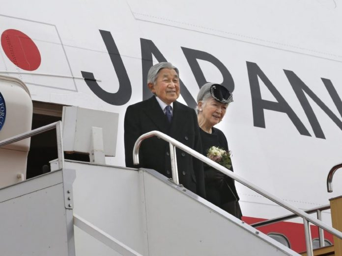 China's Shadow Looms Large in Japan-Thai Relations