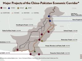 How CPEC Could Help Address Pakistan's Chronic Power Shortage Issue 2