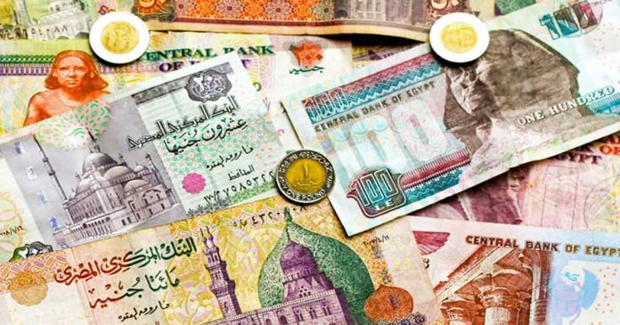 How Much Longer Will a Weak Egyptian Pound Succeed in Luring Foreigners? 2