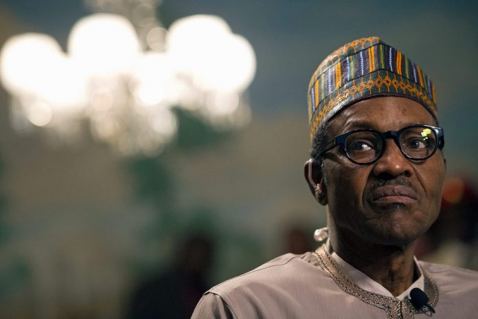 Nigeria's Ailing President Poised To Abandon Reelection Effort