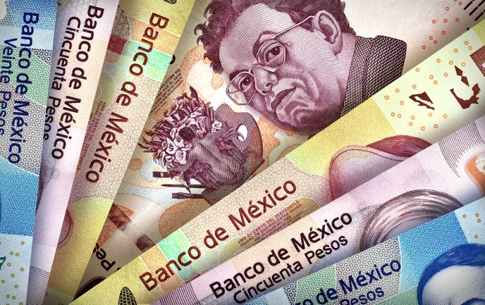 No Barriers Have Been Able To Arrest the Rise of the Mexican Peso 1