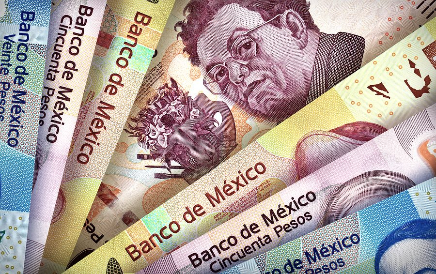 Mexico Raises Rate Another 25 Bps In Wake Of Fed Hike