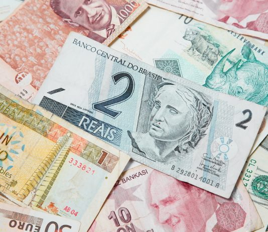 These 5 Emerging Market Currencies Surged After the Fed Rate Hike Announcement 1
