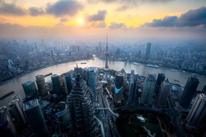 BlackRock Finds Opportunity In China As Battle Against Capital Outflows Continues