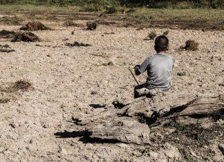Sri Lanka's Drought Threatens Credit Downgrade 4