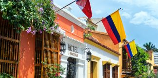 What Could Make Dollar-Funding an Attractive Option in Colombia? 1