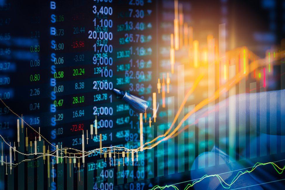 world stock market data