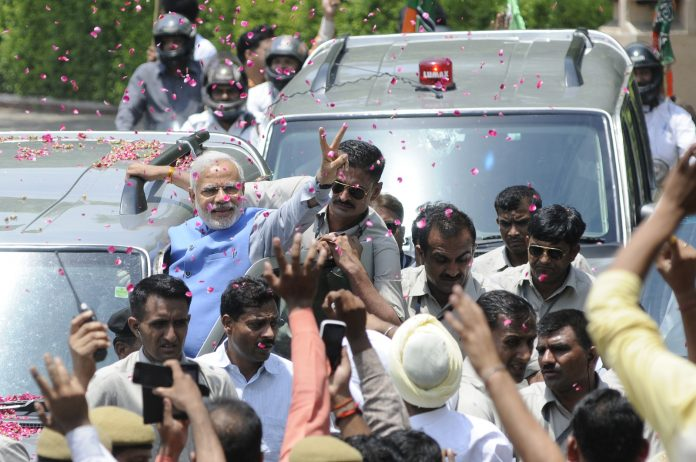 Is A Stronger Modi Better For Indian Equities? 2