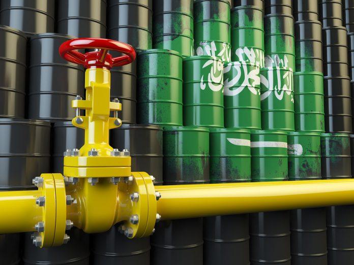 Oil Remains Pivotal On Saudi Arabia's Agenda Despite Slew of Diversification Announcements 2