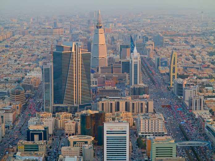 Why Saudi Arabia Is Turning to Asia For Investment 2