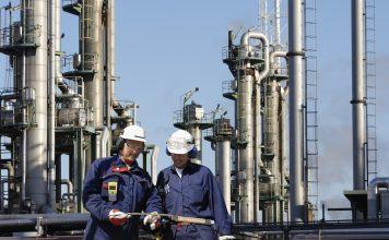 Nigeria, gas
