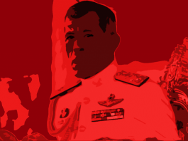 New Thai Monarchy: Kingdom of Fear and Favor 1