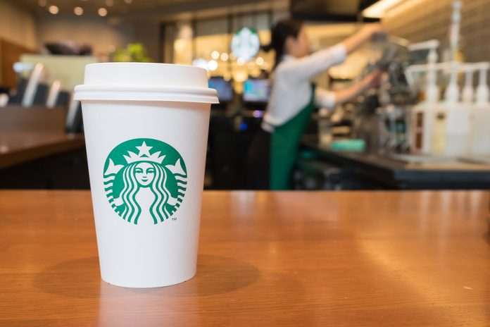 Starbucks Aims For China To Overtake the US, But Not As Quickly As Some Expect 1