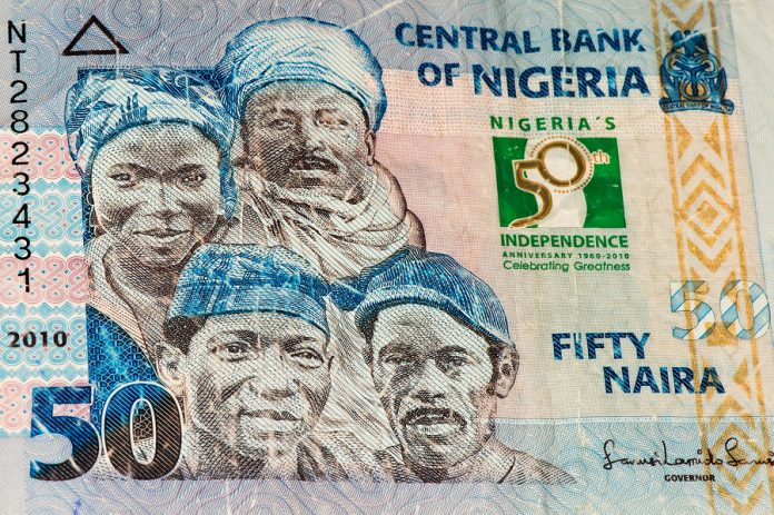 Nigerian Currency Still Highly Overvalued Even After A 36% Dive 2