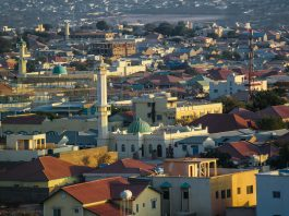 Break Away Nation: How Somaliland Is Putting The Horn of Africa On The Map