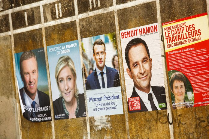 French Connection: Which Way Will Elections in France Swing Russian Stocks?