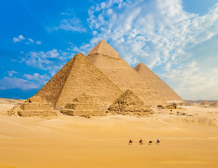 Looking Beyond the Pyramids: How Egypt Plans To Get Back On the Global Radar 1