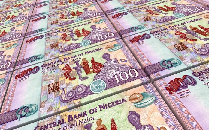 Nigerian Banks Soar as the Naira's Free Fall Continues 2