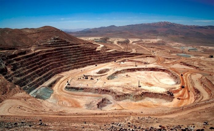 Escondida Strike Less Damaging To Chile's Copper Output Than Thought 3