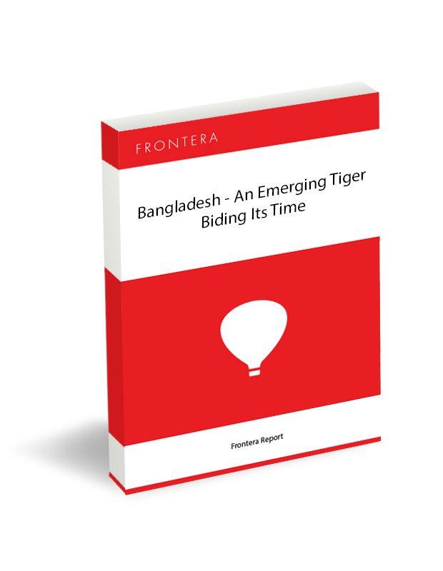 Bangladesh – An Emerging Tiger Biding Its Time 29
